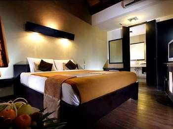 Grand Elty Krakatoa Lampung Selatan - Rajabasa Villa with Breakfast Regular Plan