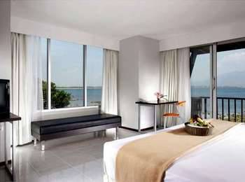 Grand Elty Krakatoa Lampung Selatan - Hotel Beach Side with Breakfast Regular Plan