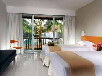 Grand Elty Krakatoa Lampung Selatan - Hotel  Pool Side with Breakfast Regular Plan