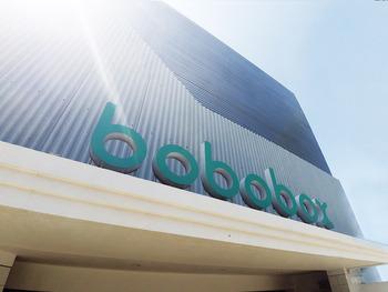 Bobobox Pods Paskal