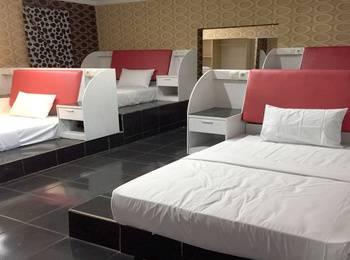 The Colorville Alam Sari Wates Purwakarta - Family Room Diskon 20%