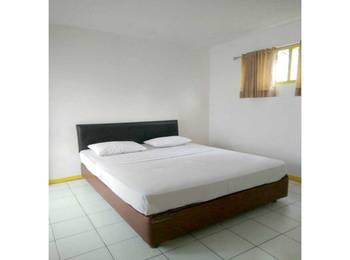 The Colorville Alam Sari Wates Purwakarta - Standard Room Diskon 30%