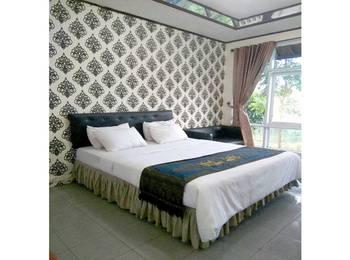 The Colorville Alam Sari Wates Purwakarta - Suite Room Diskon 20%