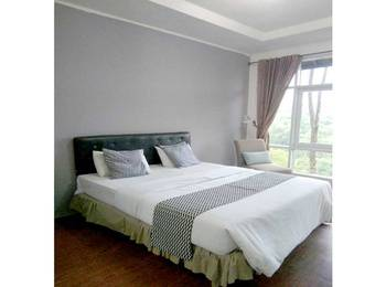 The Colorville Alam Sari Wates Purwakarta - Suite Room Regular Plan