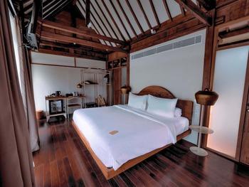 Ayom Java Village Solo Solo - Janur Villa with Private Pool Regular Plan