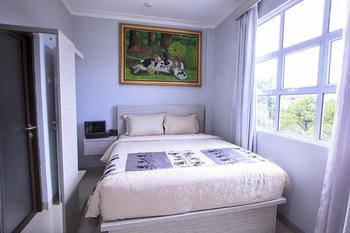 Aquatel Hotel Pekanbaru - Deluxe Double Regular Plan