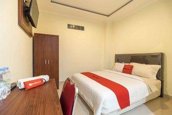 RedDoorz near Griya Agung 2 Palembang Palembang - RedDoorz Premium Best Deal