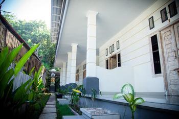 D'reborn Guest House Bali - Standard Room Regular Plan