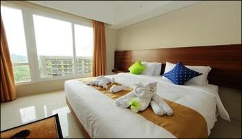 Horison Green Forest Bogor Bogor - Executive Suite Breakfast Regular Plan