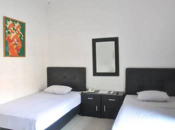 Penginapan Darma Surabaya - Family Room Regular Plan