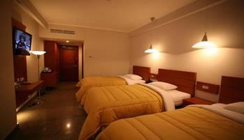 Sahira Butik Hotel Bogor - Deluxe Family Room Regular Plan