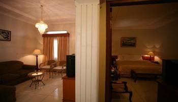Sahira Butik Hotel Bogor - Executive Suite Room Regular Plan