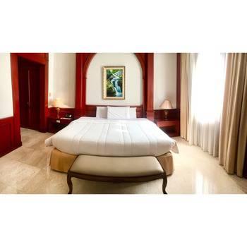 Sahira Butik Hotel Bogor - Sahira Suite Room Regular Plan