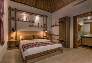 Village Vibes Lombok Lombok - Palm Bungalow Regular Plan