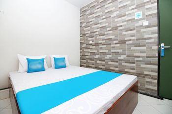 Kamar Pluit Jakarta - Standard Room Only Regular Plan