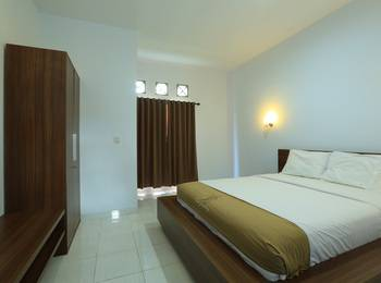 RedDoorz near By Pass Ngurah Rai