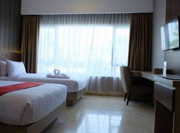 Mexolie Hotel Kebumen - Superior Room Regular Plan