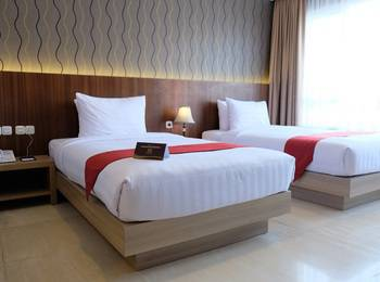 Mexolie Hotel Kebumen - Landmark Regular Plan