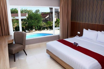 Mexolie Hotel Kebumen - Superior Double/Twin (Room Only) Regular Plan