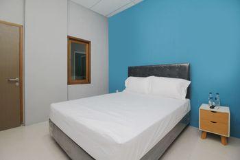 Athena Residence Syariah Tangerang - Standard Double Room Only Gajian