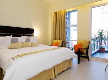 iShine Hotel Pekanbaru