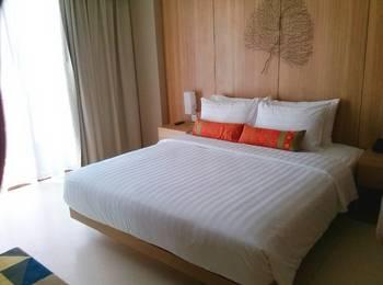 Grand Zuri Kuta Bali - Junior Suite with Free Benefit Regular Plan