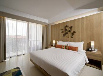 Grand Zuri Kuta Bali - Junior Suite Always ON