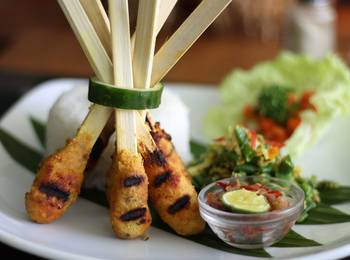 Grand Zuri Kuta Bali - PEGIPEGI DINNER PACKAGES  Regular Plan
