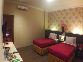 The Hotel Samarinda Samarinda - Superior Room Apps Regular Plan