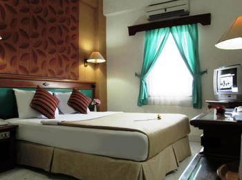Puri Jaya Hotel Jakarta - Standart Room PROMO GAJIAN