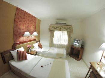 Puri Jaya Hotel Jakarta - Superior PROMO GAJIAN