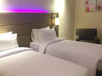 Olympic Renotel Sentul - Superior Room Room Only Regular Plan