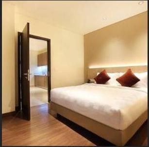 Dwijaya House of Pakubuwono Jakarta - 1 Bedroom Room Only Regular Plan