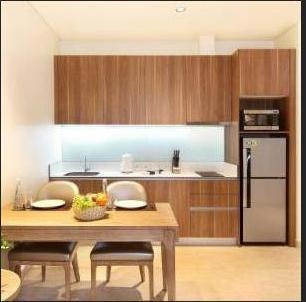 Dwijaya House of Pakubuwono Jakarta - 1 Bedroom With Breakfast Regular Plan