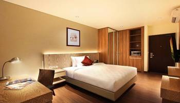 Dwijaya House of Pakubuwono Jakarta - Studio Room Only Regular Plan