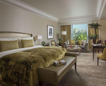 Hotel Mulia Senayan, Jakarta Jakarta - Grandeur Deluxe  Regular Plan