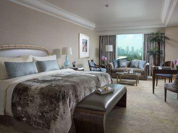 Hotel Mulia Senayan, Jakarta Jakarta - Grandeur Regular Plan