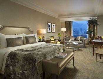 Hotel Mulia Senayan, Jakarta Jakarta - Signature  Regular Plan