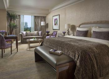 Hotel Mulia Senayan, Jakarta Jakarta - Executive Regular Plan