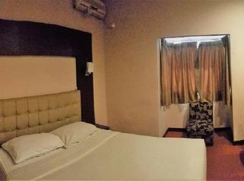 Damon Butik Hotel Pekanbaru - Executive Room Regular Plan