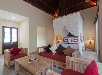 ZenRooms Tampak Siring Bali - Double Room Special Promo