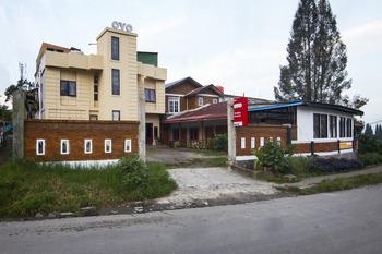 OYO 581 Serdika Pavilion