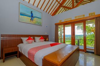 OYO 2823 Artati Bungalows And Restaurant Lombok - Suite Double Room Regular Plan