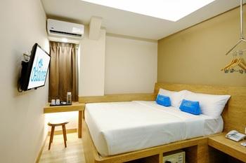 Desatu Hotel Medan - Superior Queen Room Only NEW NORMAL PROMO