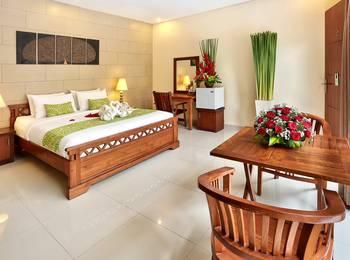 The Vie Villa Bali - Deluxe Room Only  Regular Plan