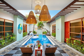 The Vie Villa Bali - 4 Bedroom Villa with Private Pool RO Special Offer