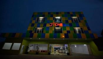 T-One Hotel Jambi