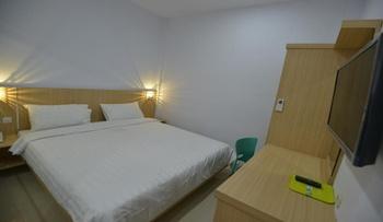 T-One Hotel Jambi Jambi - Standard Room Regular Plan