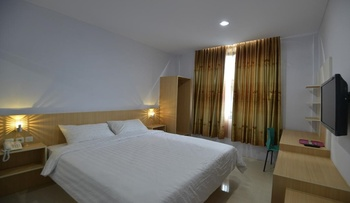 T-One Hotel Jambi Jambi - Superior Room Regular Plan