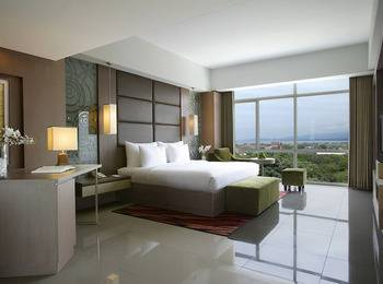 Hotel Santika Palu - Deluxe Room Twin Promotion  Regular Plan